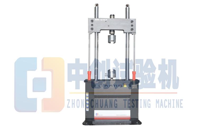 TPL橡胶件疲劳试验机